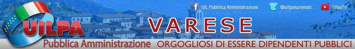 UILPA - Varese